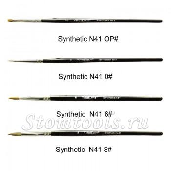 N41 Synthetic Ceramic Pen