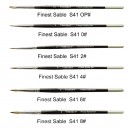 S41 Finest Sable Ceramic Pen K32-5