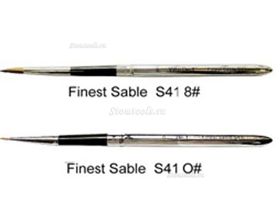 Dental S41 Sable Ceramic Pen K32-17